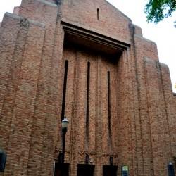 Is this a church? o.O - Sixth Church of Christ Scientist