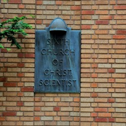 Sixth Church of Christ Scientist