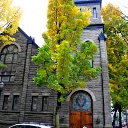 Saint James Ev. Luth. Church