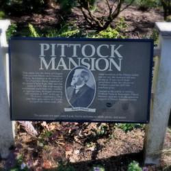 @ Pittock Mansion
