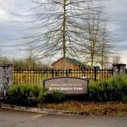 Hillsboro's Park: Rood Bridge Park