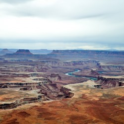 Canyonlands National Park (HDR)