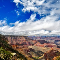 Grand Canyon National Park (HDR)