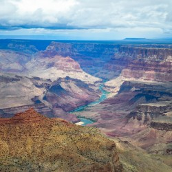 One of the amazing view point @ Grand Canyon National Park